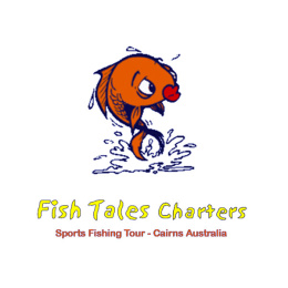 `Fish Tales` Charters-Cairns Estuary, River and Bluewater (reef) fishing adventures
