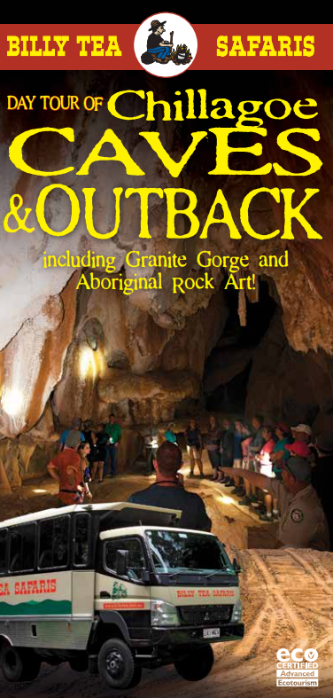 Welcome! Join us on a journey back in time to Chillagoe Caves & Outback with Billy Tea Safaris