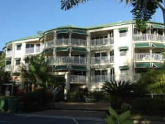 Seashells Holiday Apartments Trinity Beach