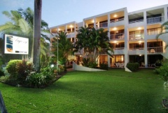 Argosy on the Beach