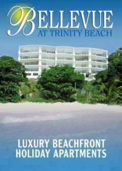 Bellevue at Trinity Beach