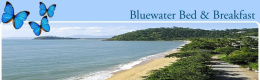 Blue Water Bed & Breakfast Cairns