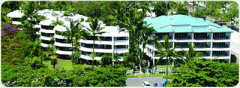 Beachfront on Trinity Beach Apartments