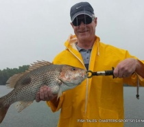 FISH TALES CHARTERS ESTUARY FISHING FOR FINGERMARK.JPG